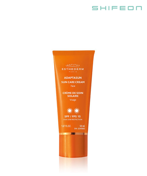 Adaptasun Sun Care Cream SPF 15