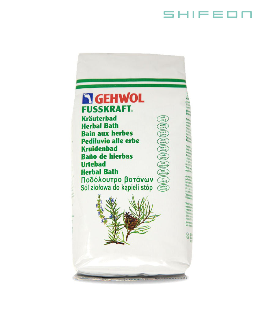 Fusskraft Herbal Bath