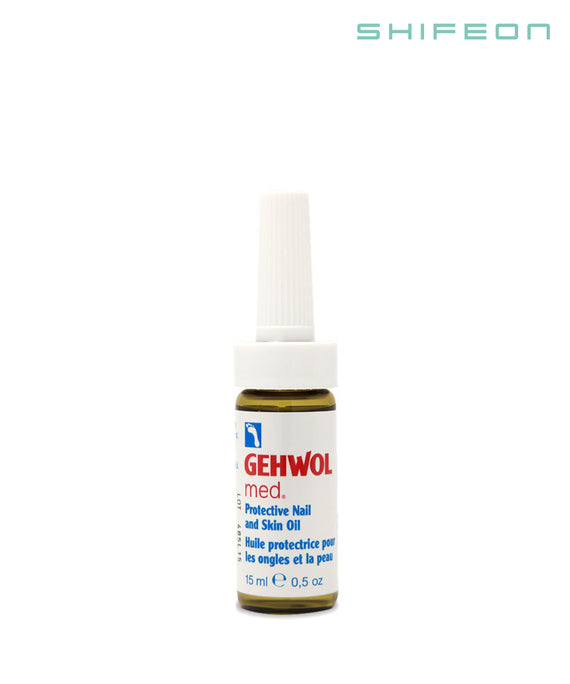 Med Protective Nail and Skin Oil