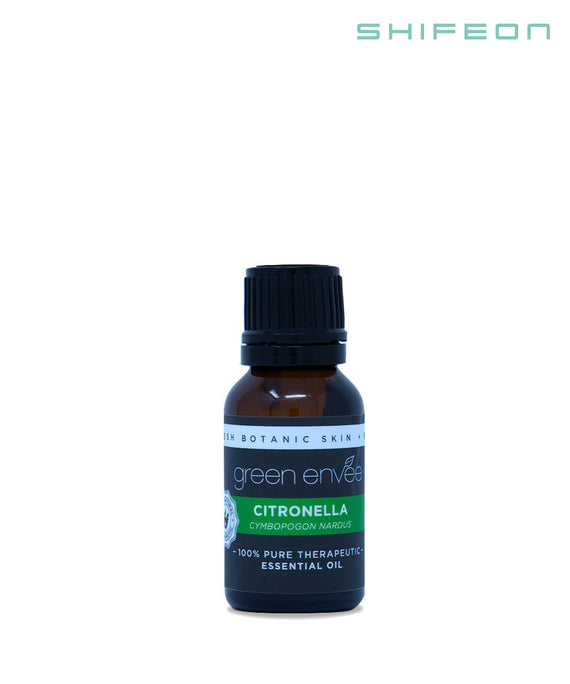 Essential Oil - Citronella