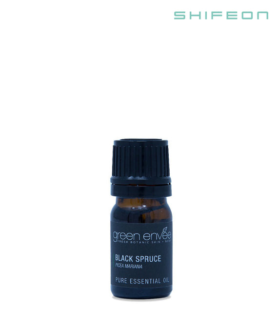 Pure Essential Oil - Black Spruce
