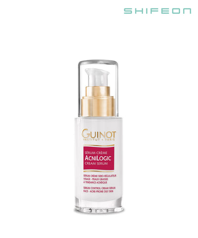 Acnilogic Cream Serum