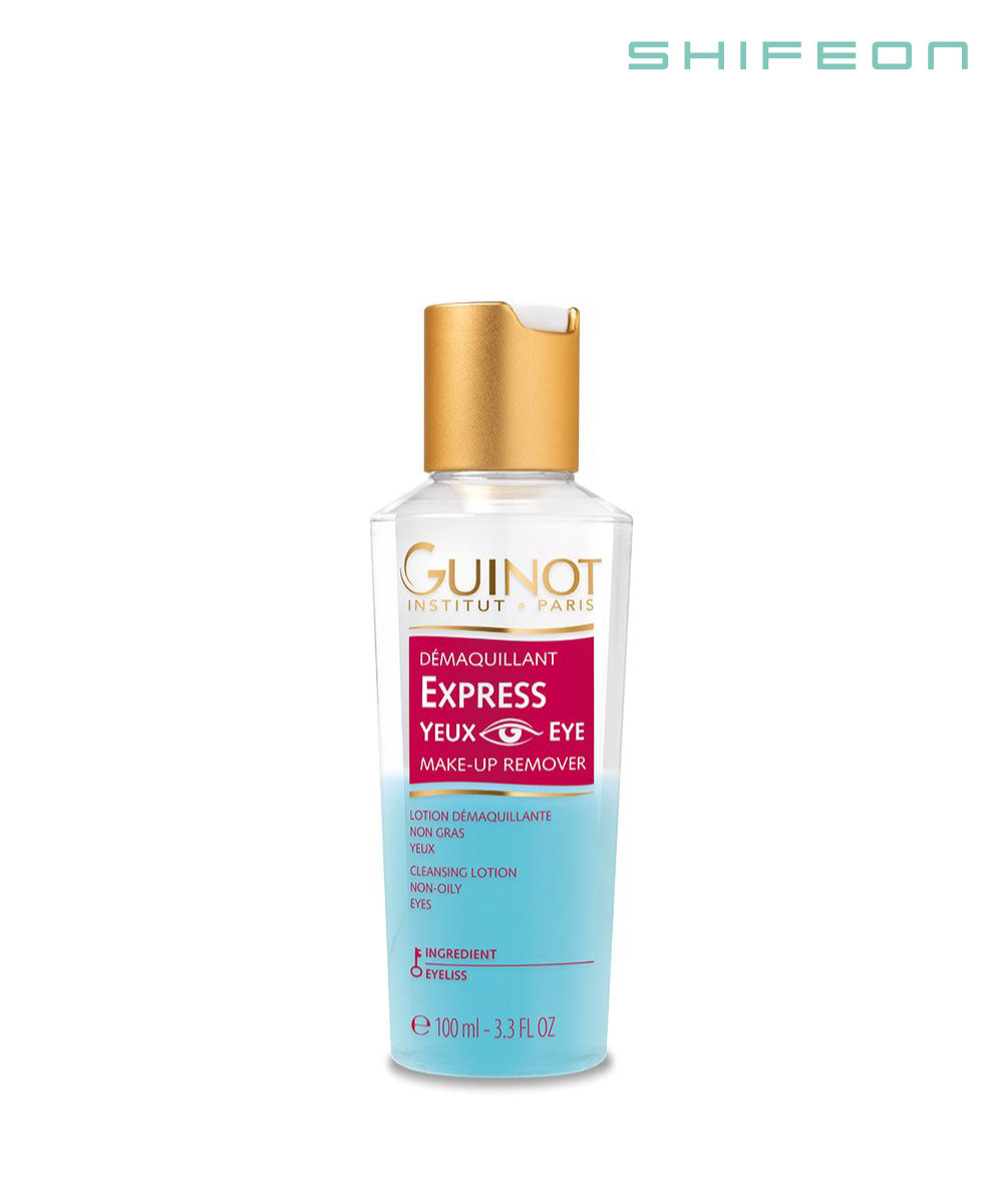 Express Eye Make-Up Remover