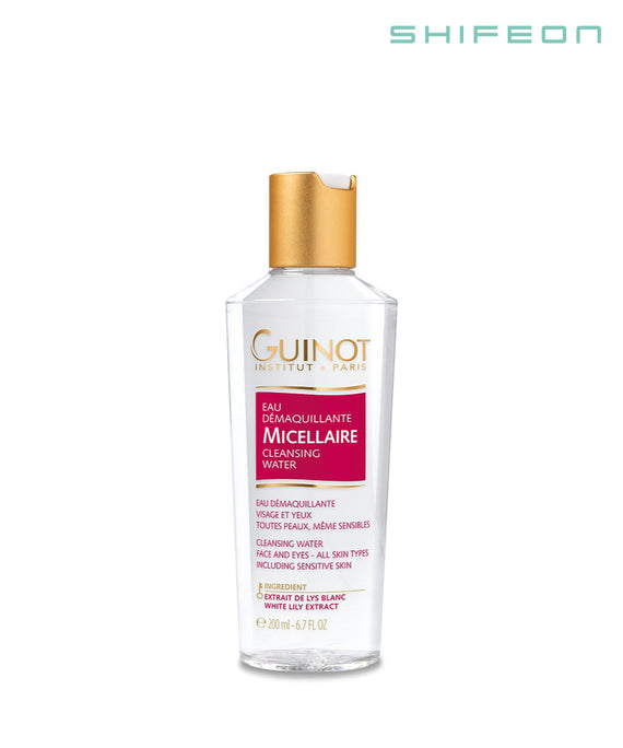 Micellaire Instant Cleansing Water