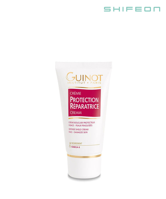 Protection Reparatrice Cream