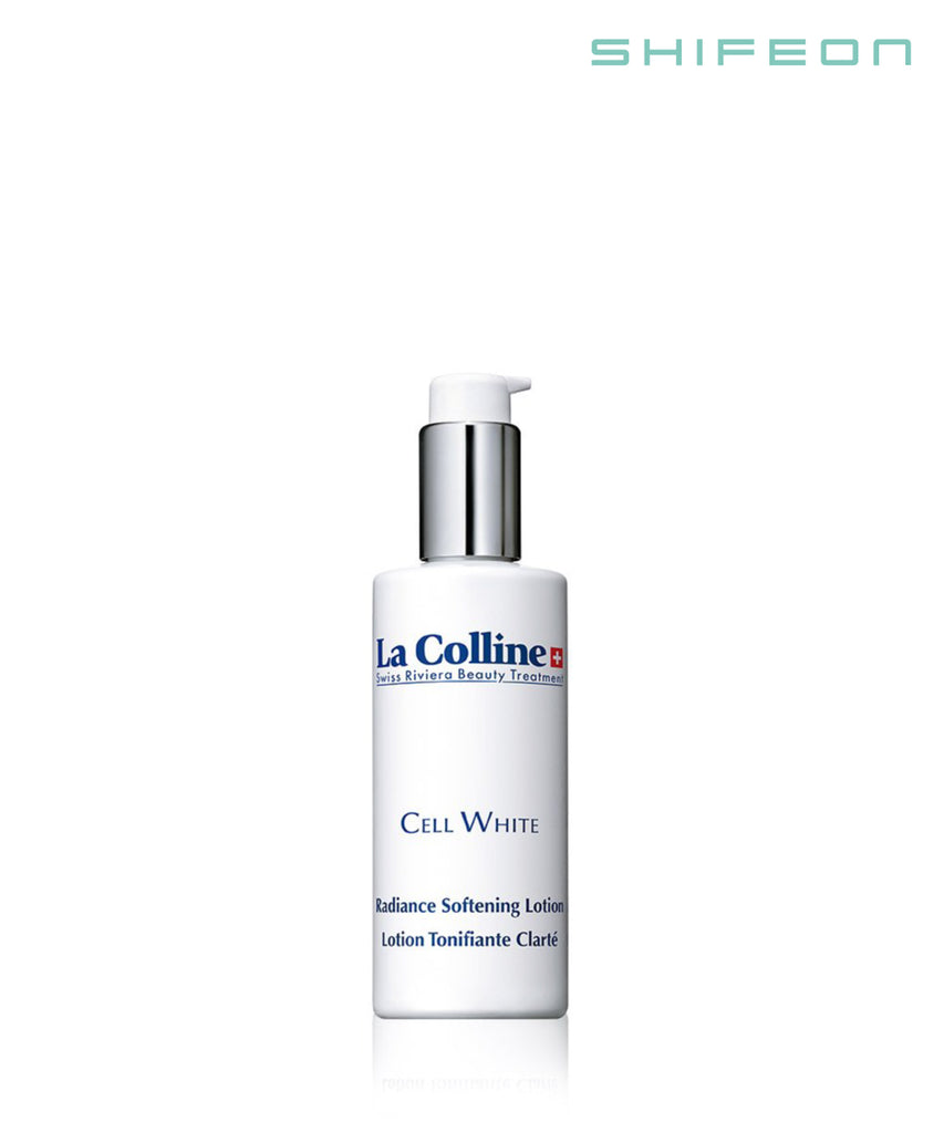 Cell White Radiance Softening Lotion