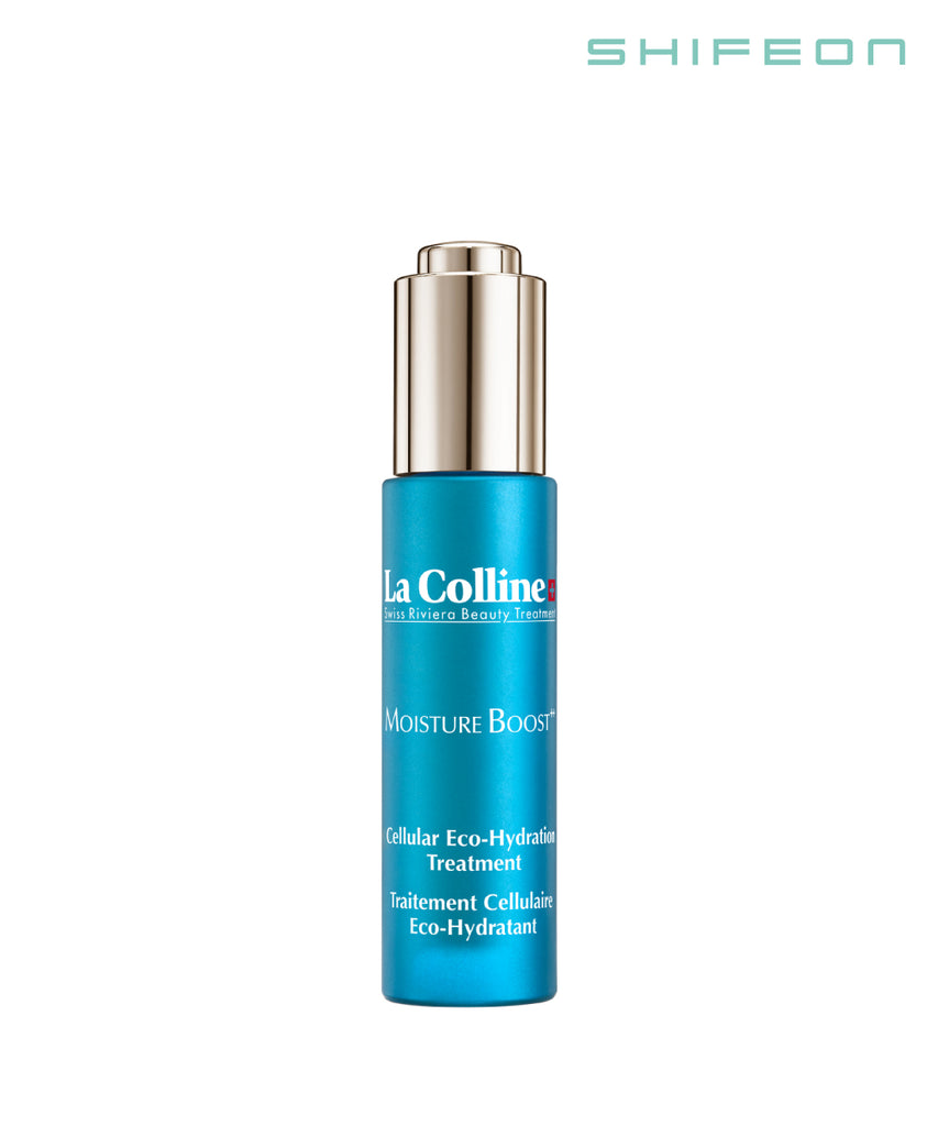 Cellular Eco-Hydration Treatment