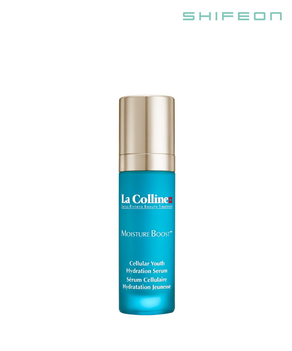Cellular Youth Hydration Serum