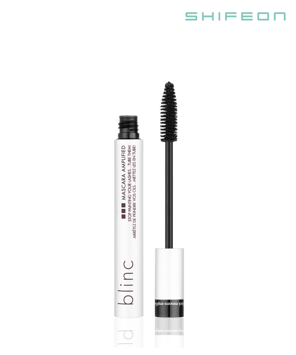 Tubing Mascara Amplified
