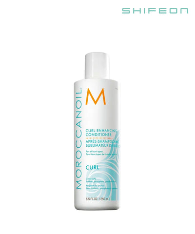 Curl Enhancing Conditioner