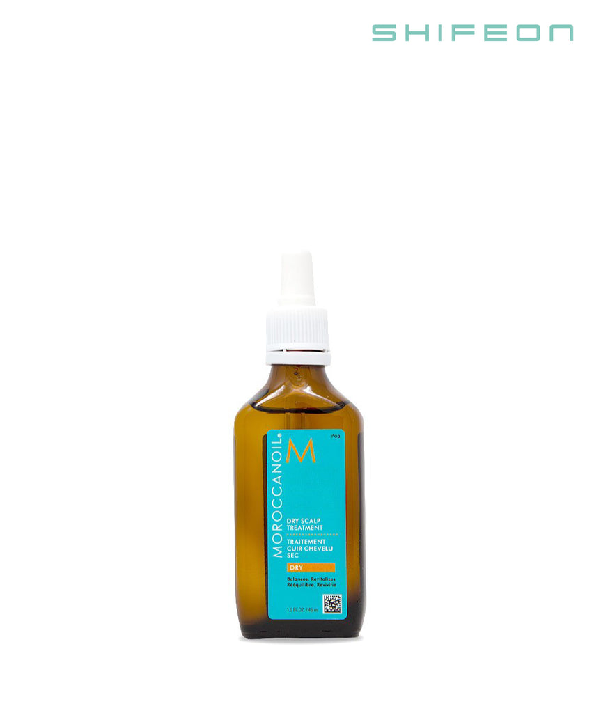 Dry Scalp Treatment (Dry)