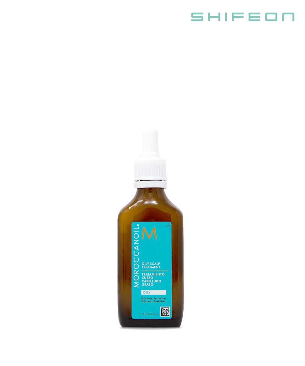 Dry Scalp Treatment (Oily)