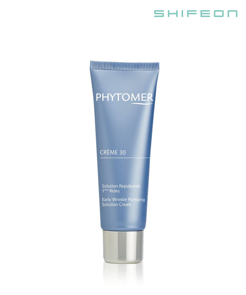 Crème 30 Early Wrinkle Plumping Solution Cream