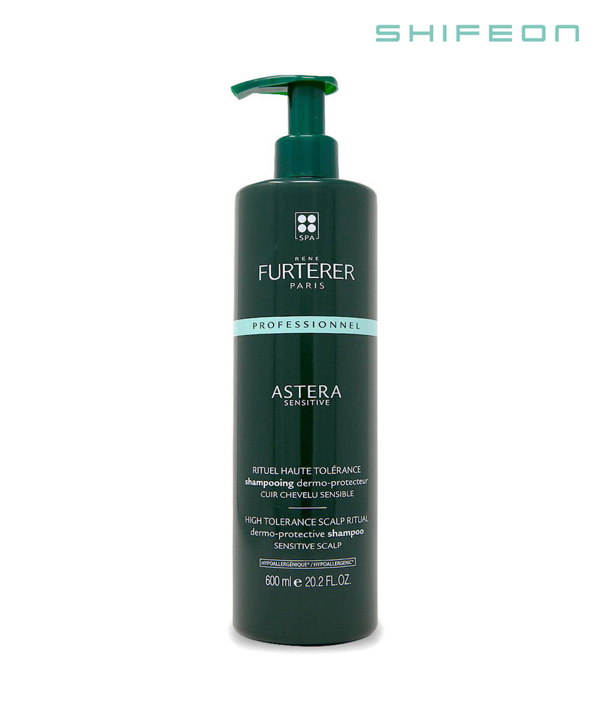 Astera Fresh Soothing Freshness Shampoo