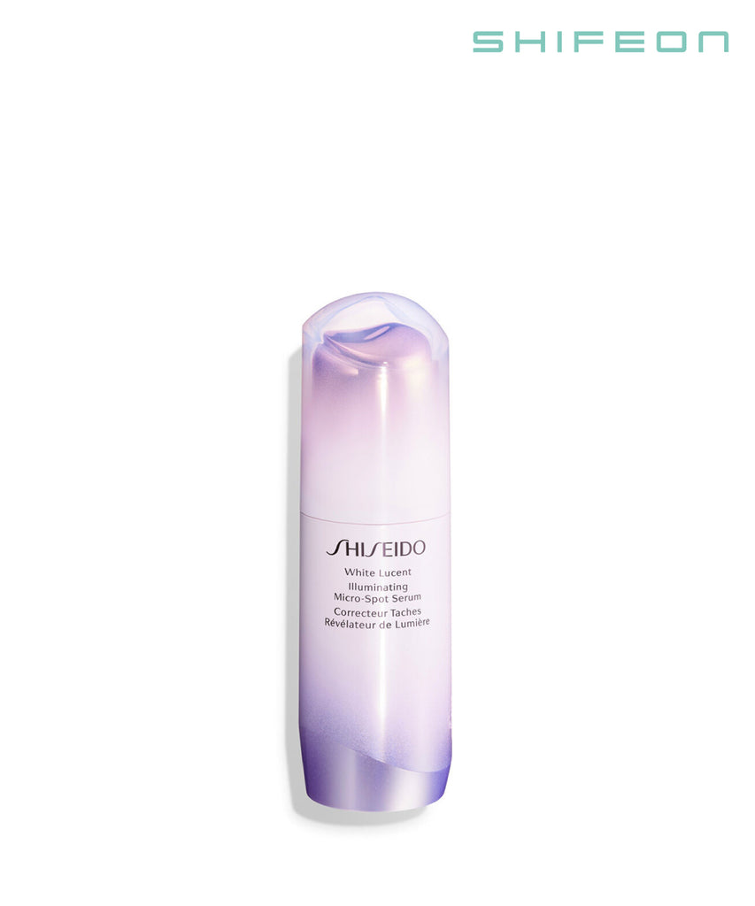 White Lucent Illuminating Micro-Spot Serum