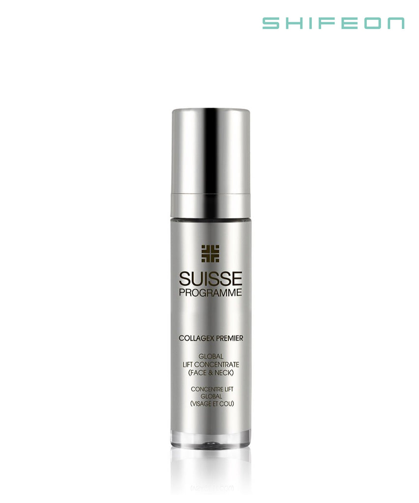 Collagex Premier Global Lift Concentrate Face & Neck