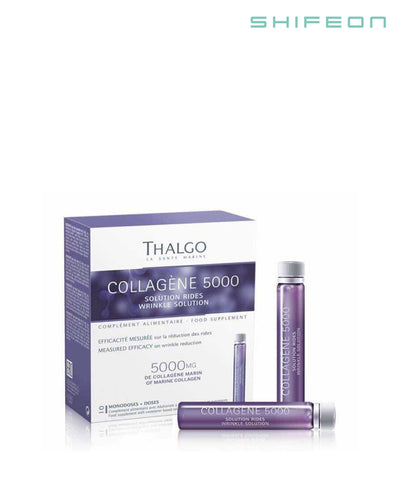 Collagen 5000 - Wrinkle Solution