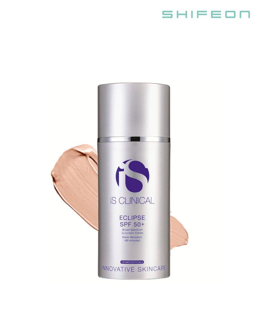 Eclipse SPF 50+ - Beige