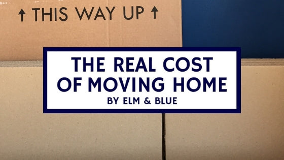 The Real Cost of Moving Home