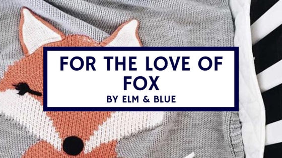 For The Love of Fox