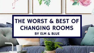 the best and worst of changing rooms