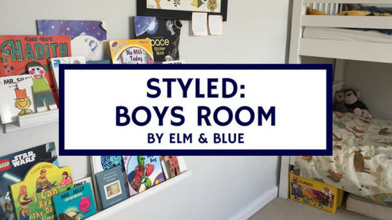 styled boys room kids children bedroom fun sleep ideas cosy inspirational inspo educational bright grey paint colour Valspar