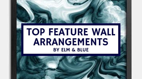 top feature wall arrangements ideas inspiration art canvas combos love best budget design decor room office nursery home house wall living dining kitchen