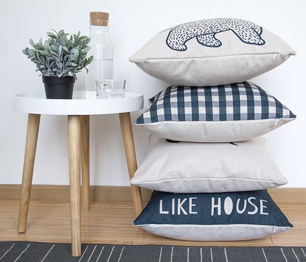 new kids on the block elm and blue style life home decor accessories nordic
