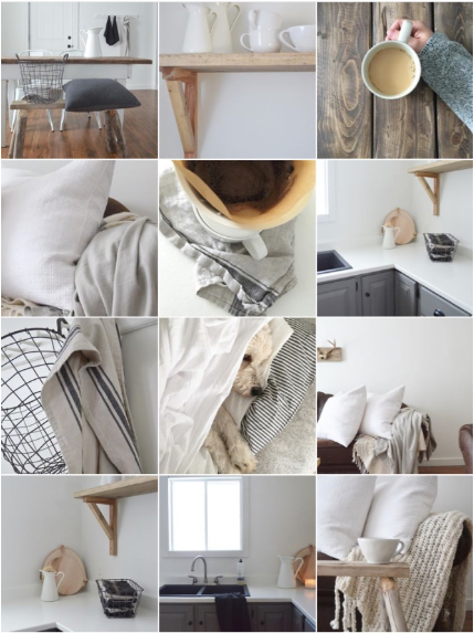 instagram account to follow nordic interior design decor