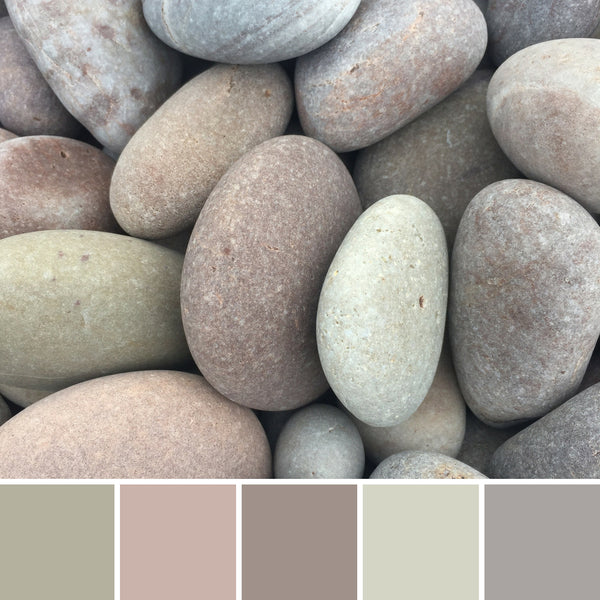 summer inspired colour palettes mood board nature inspiration ideas paint creative best beautiful colourful