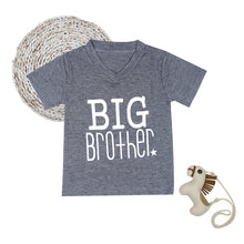 Big/Little Brother, Clothing, Nordic Home Accessories, Elm & Blue, Style Life Home