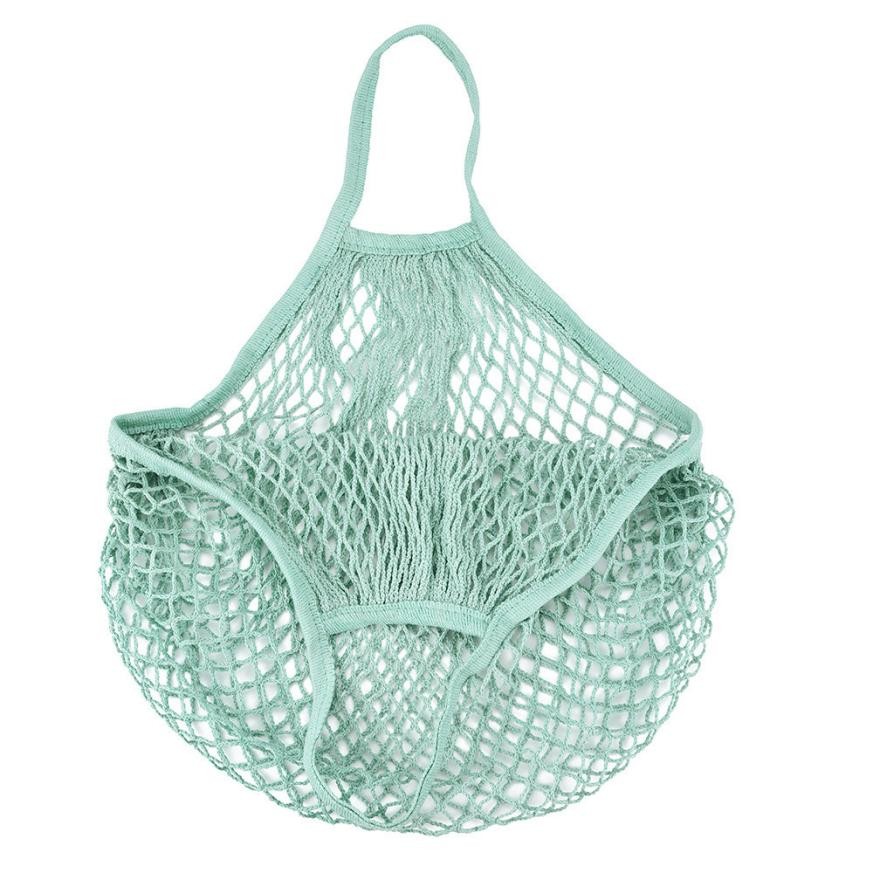 Mesh Shopping Bag, Bag, Nordic Home Accessories, Elm & Blue, Style Life Home