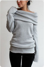 Classy Womens Jumper, Clothing, Nordic Home Accessories, Elm & Blue, Style Life Home