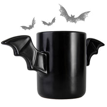 Superhero Bat Mug, Tableware, Nordic Home Accessories, Elm & Blue, Style Life Home