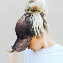 Messy Bun Cap, Holiday, Nordic Home Accessories, Elm & Blue, Style Life Home