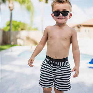 Boys Swim Shorts, Swimwear, Nordic Home Accessories, Elm & Blue, Style Life Home