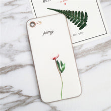 Flowers iPhone Case, Device Cover, Nordic Home Accessories, Elm & Blue, Style Life Home