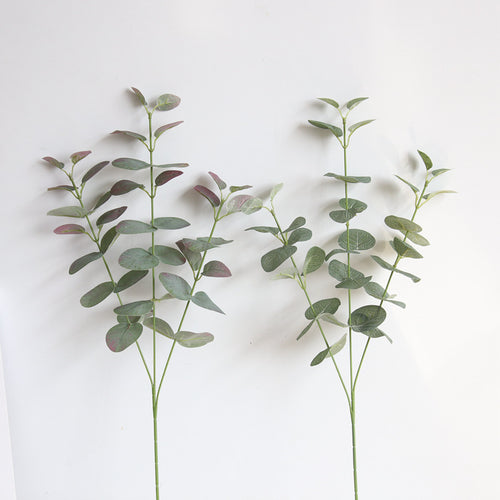 Artificial Eucalyptus Leaves, Ornament, Nordic Home Accessories, Elm & Blue, Style Life Home