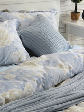 Cotton Cable Knit Cushion Cover, Cushion, Nordic Home Accessories, Elm & Blue, Style Life Home