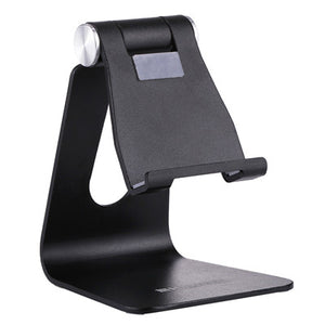 Adjustable Desktop Phone Holder, Device Accessory, Nordic Home Accessories, Elm & Blue, Style Life Home