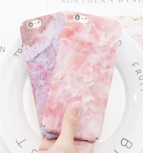 Pink Marble iPhone Case, Phone Case, Nordic Home Accessories, Elm & Blue, Style Life Home