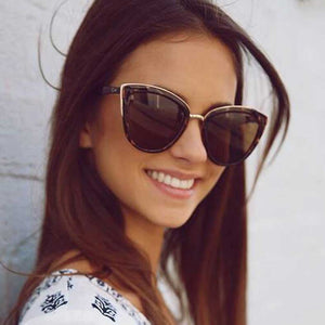 Gradient Cat Eye Sunglasses, Holiday, Nordic Home Accessories, Elm & Blue, Style Life Home