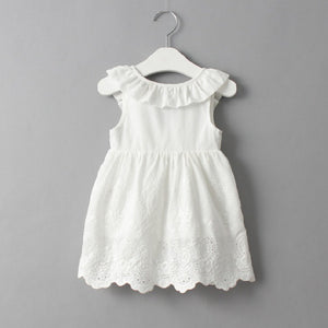 Girls Mesh Dress, Clothing, Nordic Home Accessories, Elm & Blue, Style Life Home