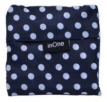 Handy Shopping Bag, Bag, Nordic Home Accessories, Elm & Blue, Style Life Home