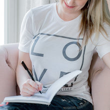 Simple Love T-Shirt