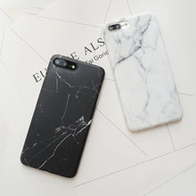 Marble Pattern iPhone Case, Phone Case, Nordic Home Accessories, Elm & Blue, Style Life Home