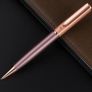 Rose Gold Ballpoint Pen, Stationery, Nordic Home Accessories, Elm & Blue, Style Life Home