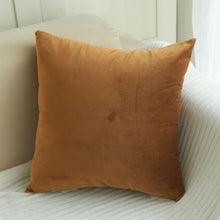 Muted Velvet Cushion Covers, Cushion, Nordic Home Accessories, Elm & Blue, Style Life Home
