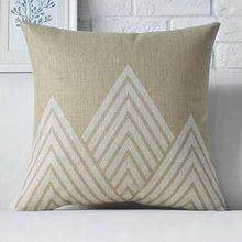 Yellow Style Cushion Covers, Cushion, Nordic Home Accessories, Elm & Blue, Style Life Home