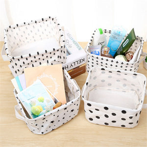 Mini Storage Basket, Storage, Nordic Home Accessories, Elm & Blue, Style Life Home